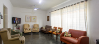 Sala de Estar Casa 1